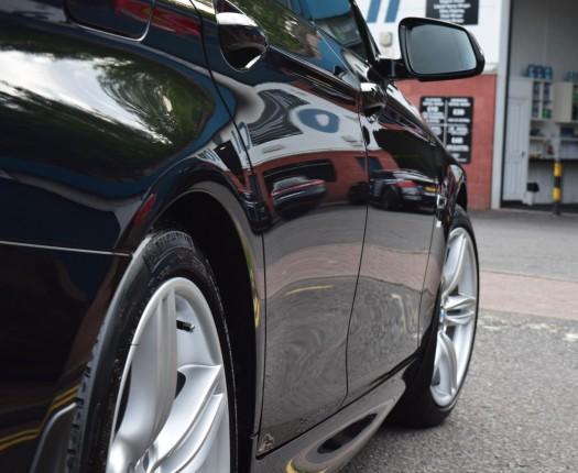 Car Detailing Glasgow