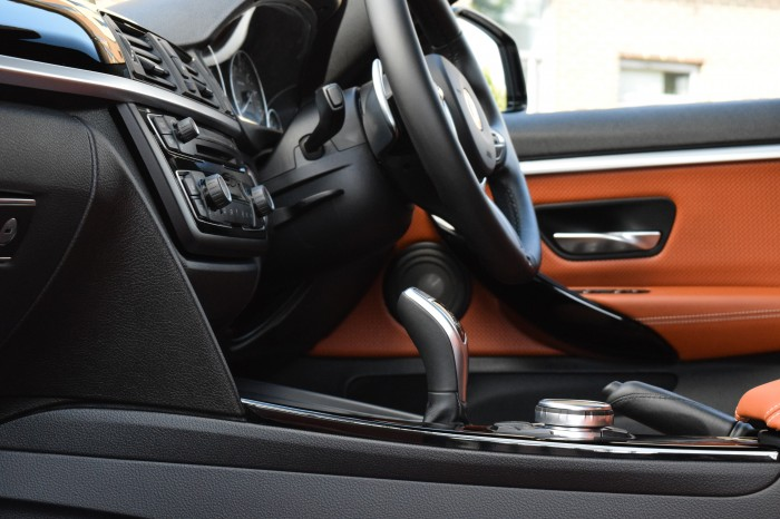 Interior Deatil Surface protection